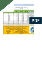 evaluacion en hoja de calculo del factor de seguridad de fenellus