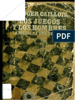 Caillois, Roger - Los Juegos y Los Hombres.pdf