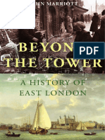 Beyond the Tower - A History of East London (2011)