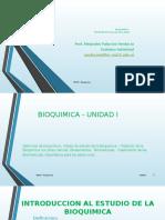 Bioquimica Clase 2