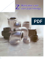 JZ Cast Iron Fittings