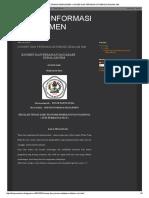 Sistem Informasi Manajemen_ Konsep Dan Peranan Database Didalam Sim