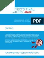 Proyecto Metrología