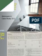 Kel. 4 - Case 10.1 (Auditing 2)
