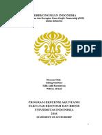PI - Trans Pacific Partnership