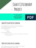 span 301 sl- site presentation