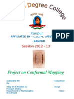 conformal mapping.docx