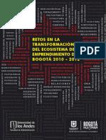 Sdde - Libro Retos en La Transformacion Del Ecosistema 20130820