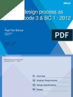 Midas Civil- Efficient Design Process as Per Eurocode 3