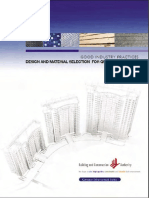 Design & Material Selection for Quality - Vol. 1