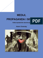 Mediji Propaganda i Sistem