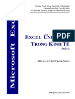 Ung Dung MS Excel Tronag Kinh Te (2)