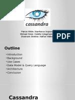 Practical Cassandra Pdf