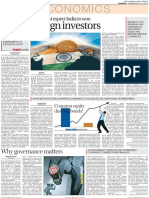 Why governance matters (Himalayan Times)