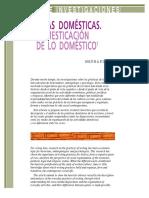 Lahire, Bernard - Escrituras domésticas.pdf