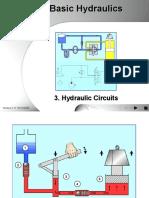 T03 Hydraulic Circuits
