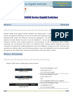 Fengine S4800 Switch Datasheet-V30R203