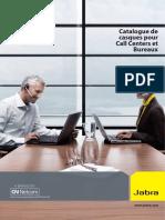 Catalogue Gn Jabra Fr