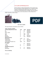 Iron Ore Pellets and Pelletizing Processes