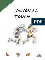 INICIACIÓN+AL+TOUCH
