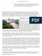 A City's Recipe for Watery Disaster - _ Print View