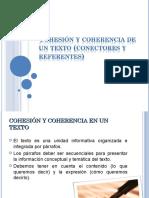 Conectores y referentes.ppt