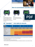 3M Speedglas Pantallas de Soldadura (Dragged)