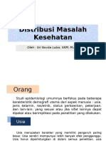 Distribusi Masalah Kesehatan.pptx