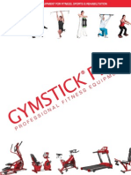 Gymstick Pro Catalogue Net