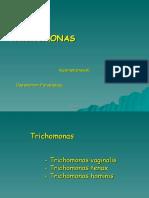 8 Trichomonas