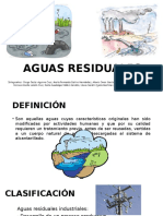 Presentación Aguas Residuales