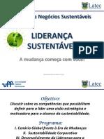 Liderança Sustentável GNS18