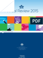 Iata Annual Review 2015