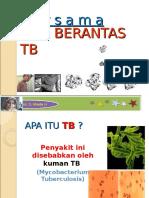 Berantas TB RSUD Ungaran