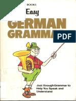 52134316 Nice and Easy German Grammar