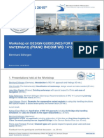 Design Guidelines for Inland Ships