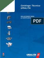 Catálogo Solu. Edificación Catálogo Técnico Completo