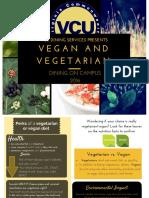 vegetarian and vegan options vcu 2