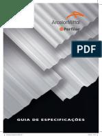 Acelor mital - telhas catalogo.pdf
