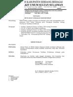 HPK 6.2 Persetujuan Tindakan Kedokteran