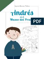 Andrc3a9s en El Museo Del Prado