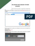 CONFIGURACIÓN ANTENA PARA AGREGAR Y RETIRAR USUARIOS.pdf
