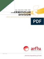 Thermosolar Catalogue