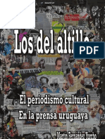 Los Del Altillo - MFY