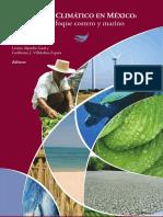 Cambio Climático en México - Un Enfoque Costero y Marino