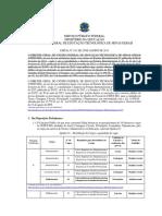 Cefet Mg 2013 Tecnico Administrativo Edital