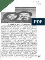 Petty Steve Joni 1983 France