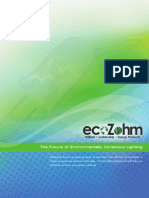EcoZohm Brochure (HR)PDF