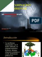 Conferencia Contaminación Ambiental_prueba Desempeño