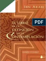 El libro de la extinción en la contemplación.pdf